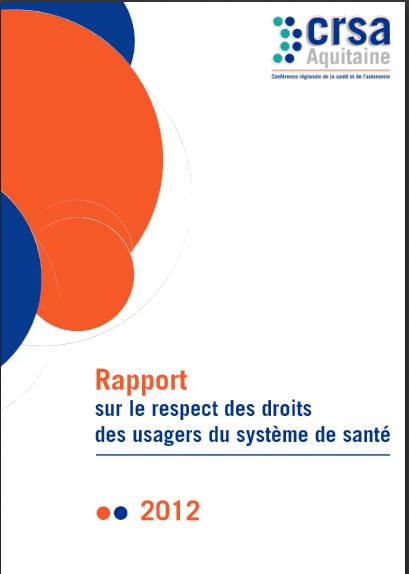 droits des usagers et des patients archives